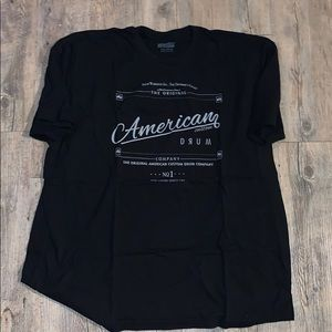 Other - DW drum T-shirt